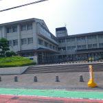 桜井市立桜井西小学校4分(300m)