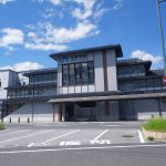 JR法隆寺駅